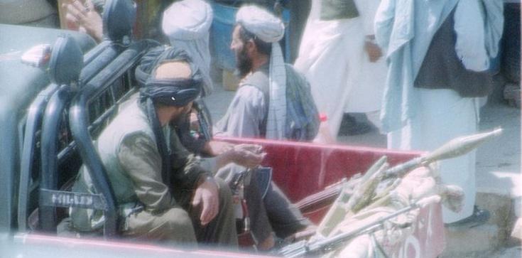 CNN pokazało egzekucję afgańskich komandosów  - zdjęcie
