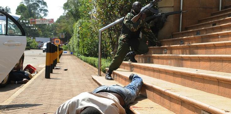 Aresztowano 5 osób w związku z masakrą w Kenii - zdjęcie