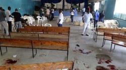 Atak na kościół w Nigerii. Dziesiątki zabitych! - miniaturka