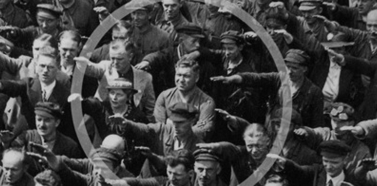 Kim jest człowiek, który nie salutował Hitlerowi? - zdjęcie