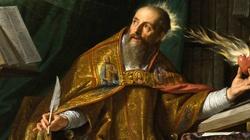 O co prosić Boga na Nowy Rok? Podpowiada św. Augustyn   - miniaturka