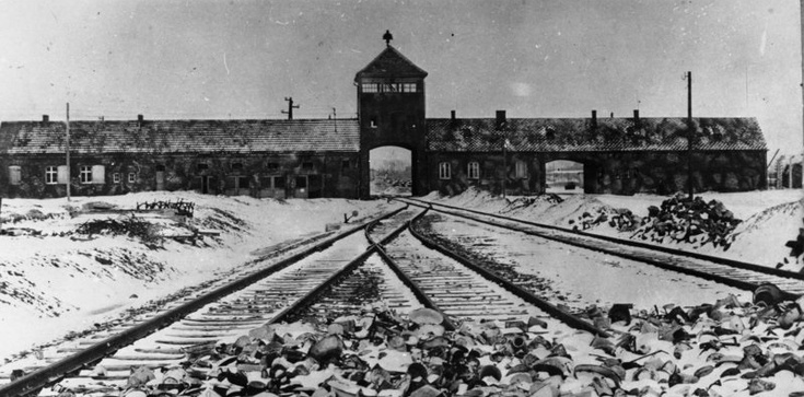 Jarosław Sellin: Sowieci pomogli rozpocząć Holokaust. Nie byłoby go, gdyby nie zniszczono państwa polskiego - zdjęcie