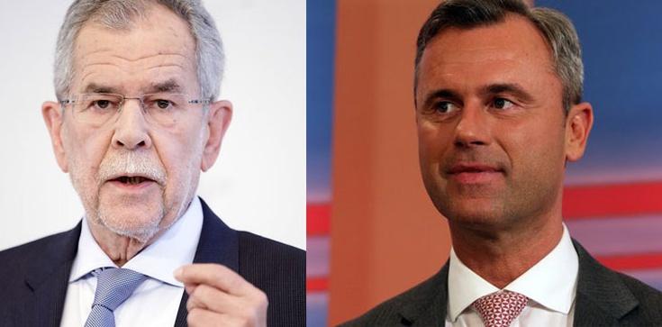 A jednak: Wybory prezydenckie w Austrii nieważne! - zdjęcie