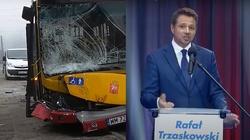 Kolejny wypadek niemieckiej firmy zatrudnionej przez ratusz - miniaturka