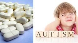 Uwaga !!! Paracetamol odpowiedzialny za autyzm! - miniaturka