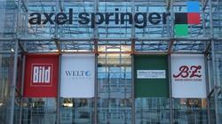 Szokujące! Axel Springer każe polskim dziennikarzom krytykować polskie władze! - miniaturka