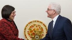 MSZ: Polska gotowa do dalszego dialogu z Izraelem - miniaturka