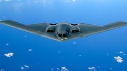 USA wysyłają na Guam bombowce nuklearne B-2 - miniaturka