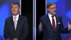 Czechy. Partia premiera Babisza przegrywa wybory z prawicową koalicją SPOL - miniaturka