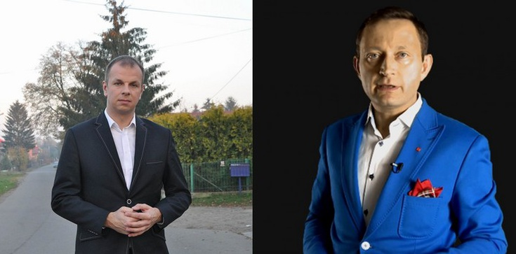 Takiego chamstwa dawno nie było! Atak na Kaczyńskiego i Macierewicza! - zdjęcie