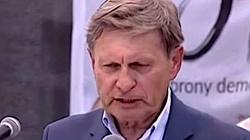 Balcerowicz atakuje PiS: Dyktatura cofa Polskę do socjalizmu - miniaturka