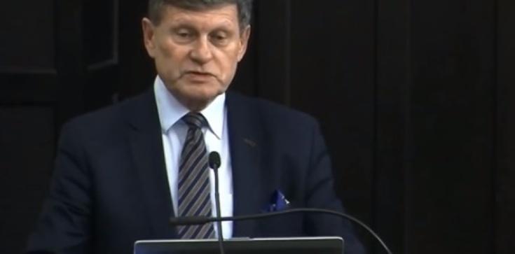 J. Śpiewak: Balcerowicz już szykuje neoliberalny zamach stanu na Białorusi - zdjęcie