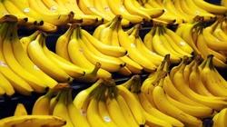 Banany to prawdziwa zdrowotna BOMBA! ZOBACZ - miniaturka