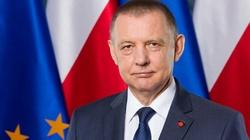 Prezes NIK przedstawił raport ws. wyborów korespondencyjnych. Co Banaś zarzuca premierowi?   - miniaturka
