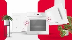 Superpromocja w Max Kuchnie: urządzenia marki Kernau nawet za 1 zł - miniaturka