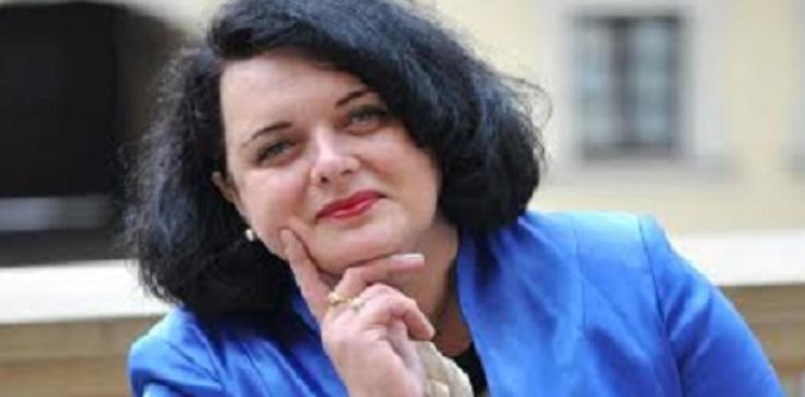 Barbara Dziuk dla Frondy: Na miejscu HGW bałabym się warszawiaków - zdjęcie