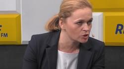 Nowacka donosi na prezesa PiS do prokuratury, bo … ,,podpalił Polskę'' - miniaturka