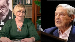 Kurator Małopolska twardo odpowiada fundacji Sorosa ws. ,,Strajku kobiet'' - miniaturka