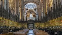 Kara dla archidiecezji Barcelony za przekroczenie limitu wiernych - miniaturka
