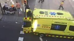 Drugi zamach w Hiszpanii!!! Terroryści zastrzeleni - miniaturka