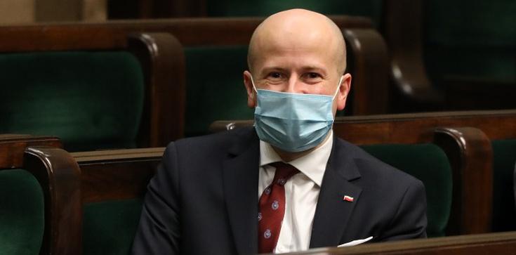 Sejm wybrał nowego Rzecznika Praw Obywatelskich. Teraz tylko zatwierdzenie przez Senat - zdjęcie
