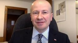 Wróblewski za zwiększeniem niezależności niezależnych dziennikarzy - miniaturka