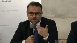 Bartosiak: 5G - to pytanie o przyszłość Europy i Polski - miniaturka