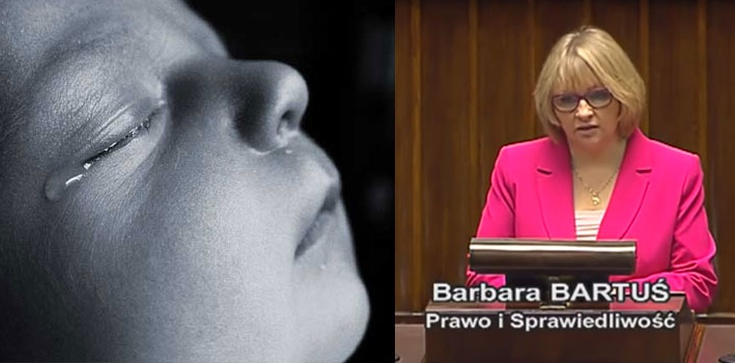 Barbara Bartuś z PiS dla Fronda.pl o zakazie aborcji: Czekają nas wzmożone ataki  na PiS - zdjęcie