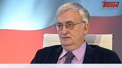 Prof. Jacek Bartyzel: Polskie społeczeństwo ma chorą duszę - miniaturka