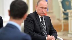 Rosyjska armia wycofuje się z Syrii na rozkaz Putina - miniaturka