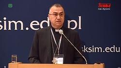 Iracki biskup: Źródłem ekstremizmu muzułmańskiego jest sam Koran. Islamscy imigranci? To wielkie niebezpieczeństwo! - miniaturka