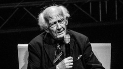 Brawo! Aktor odmówił współpracy przy biografii Baumanna, bo krytykował św. Jana Pawła II - miniaturka