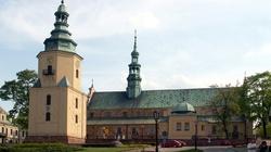 Ks. Andrzej Kaleta - nowy bp pomocniczy diecezji kieleckiej - miniaturka