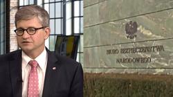 Soloch: 11 listopada nie będzie nominacji generalskich - miniaturka