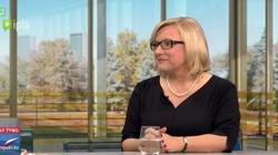 Beata Kempa: Lewicowo-liberalne siły wpadły w histerię - miniaturka
