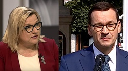 Premier odpowiada Kempie: Kierownictwo PiS umie znaleźć drogę środka - miniaturka