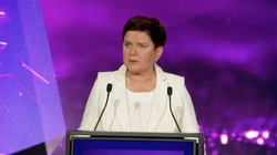 Beata Szydło: Polska potrzebuje stabilizacji a nie przedłużania kampanii wyborczej - miniaturka