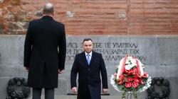 Prezydnet Duda w Sofii: Jesteśmy gotowi na wszystkie działania - miniaturka