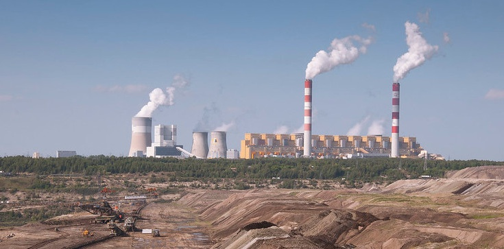 PGE: Sytuacja w Elektrowni Bełchatów stabilizuje się. Uruchomiono 6 z 10 zatrzymanych bloków - zdjęcie