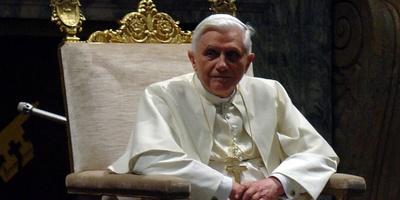 Jak żyje Benedykt XVI? Modlitwa i przygotowanie do spotkania z Panem
