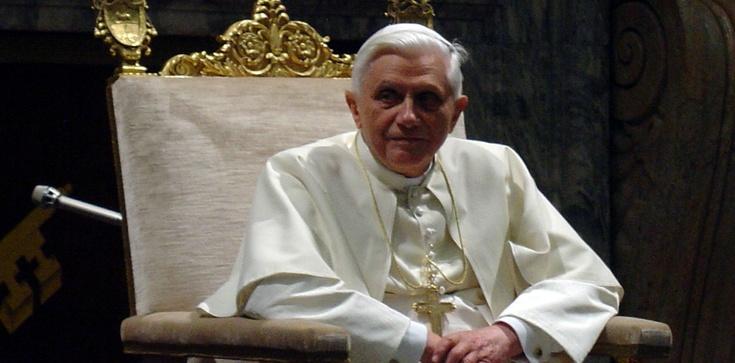 Benedykt XVI wskazuje największego wroga Kościoła! - zdjęcie