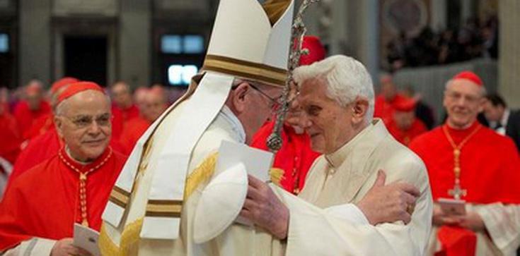 Dziś Papież Benedykt XVI obchodzi 88 rocznicę urodzin - zdjęcie