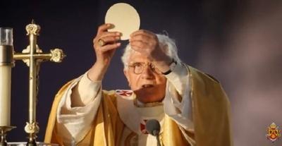 Benedykt XVI o 'sercu rozumnym', czyli zdolności odróżniania dobra od zła