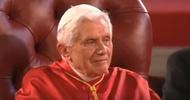 Benedykt XVI: Bez światła Boga nic się nie zmieni