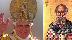 Benedykt XVI: Św. Atanazy - wzór prawowierności!  - miniaturka