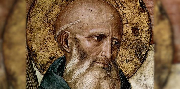 Cztery rady św. Benedykta o modlitwie - zdjęcie