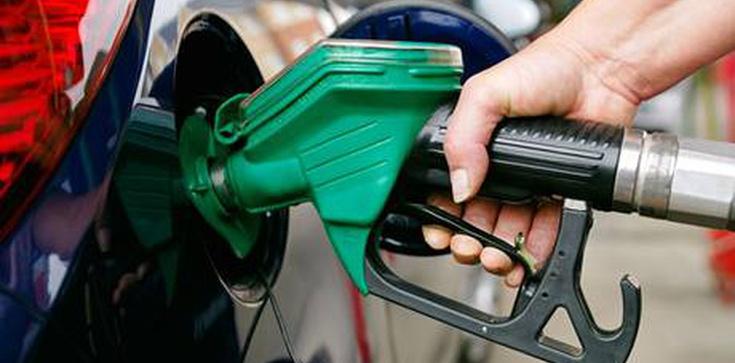 Opłata paliwowa zostanie zwiększona? - zdjęcie