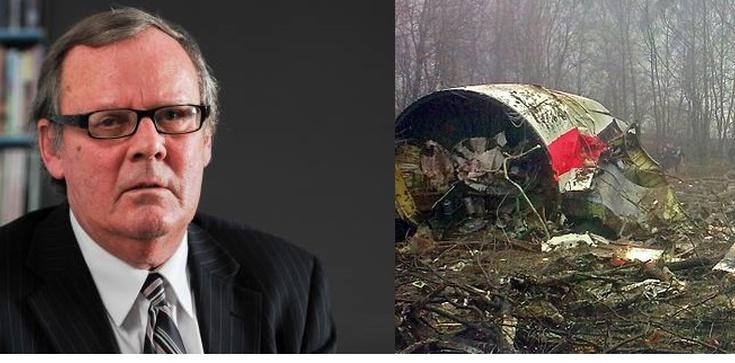 Berczyński: Wg odczytów w Tupolewie nastąpiła awaria - zdjęcie