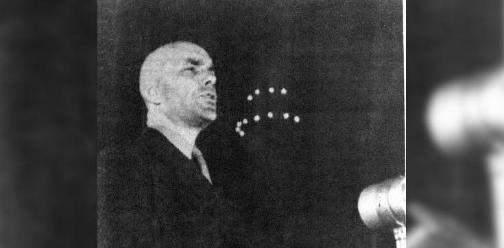 Jerzy Bukowski: Casus Berlinga. Dekomunizacja musi iść naprzód!!! - zdjęcie