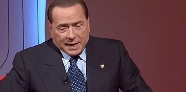 Berlusconi ogłasza powrót do polityki. Teraz Europa? - zdjęcie